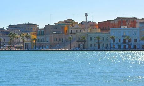 Cellino San Marco: camera matrimoniale per 2 persone con colazione e aperitivo presso il Keline Charme Hotel & Resort