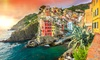 ✈ 7- or 8-Day Italy Vacation with Air from Fleetway Travel