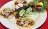 Taco Mamas - Ballard: Tacos and Margaritas at Taco Mamas for Two or Four People (Up to 50% Off)