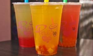 Peri's Pearl Tea: $5 Worth of Bubble Tea at Peri's Pearl Tea (Up to 40% Off)
