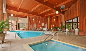 Member Pricing: Columbus Hotel just North of the City Center at Crowne Plaza Columbus North-Worthington, plus 6.0% Cash Back from Ebates.
