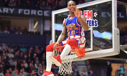 Globetrotters Game in Nampa on November 11 at 7 p.m.