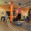 Up to 67% Off Group Training Sessions at Fitness Forward