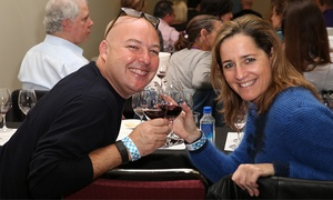 Food Network & Cooking Channel South Beach Wine & Food Festival presented by FOOD & WINE: Wine Spectator Wine Seminars on February 26, 27, and 28 (Up to 59% Off). Four Events Available.
