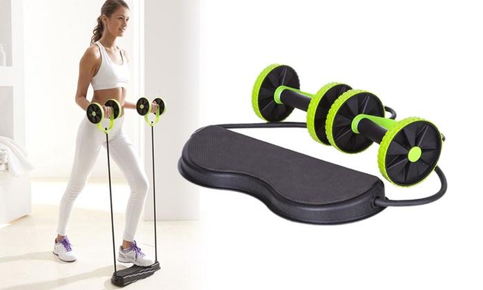 Roller per esercizi fisici