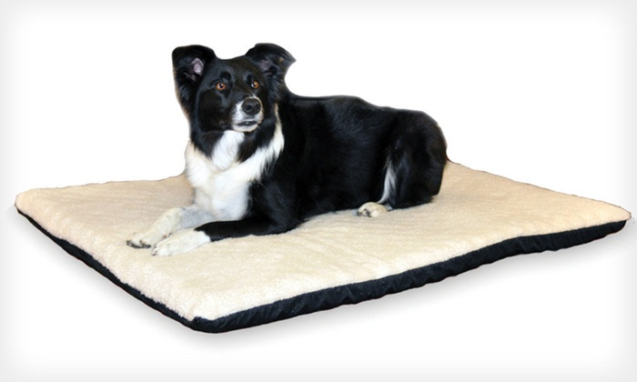 K&H Ortho Thermo Bed for Pets: K&H Ortho Thermo Bed for Pets in Large or XL (Up to 73% Off). Free Shipping.