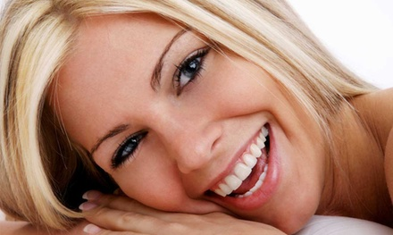 $49 for $349 Worth of Dental Exam, Cleaning, and X-Rays at DR. Brant Mozo DDS