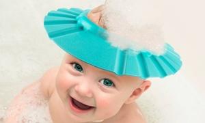 Visière de bain pour enfants