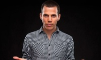 Steve-O (Jackass), Multiple Locations, 25 November - 5 December, Tickets from £18