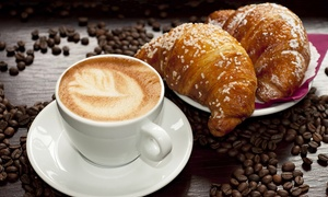 Kimball Espresso Cafe: $45 for Three Groupons, Each Good for $10 Worth of Food and Drinks at Kimball Espresso Cafe ($90 Value)