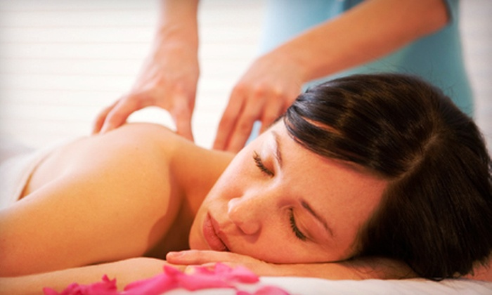 BodyWorks [massage therapy] - Modesto: One, Two, or Three 60-Minute Massages at BodyWorks [massage therapy] (Up to 54% Off)