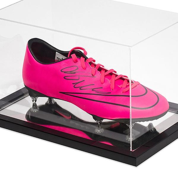 f83171e8d8e3 Cristiano Ronaldo Signed Boot
