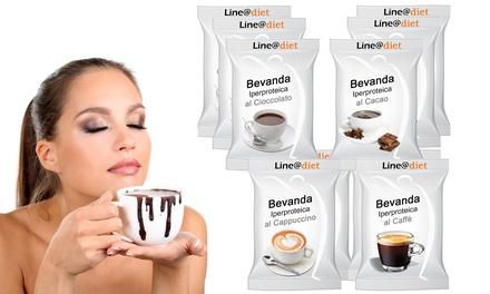 Bevande colazione dieta proteica