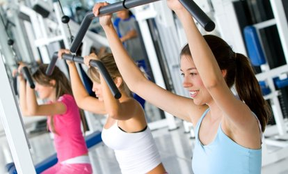 image for $20 Off $40 Worth of Gym Membership