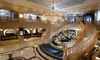 Dubai: One-Night Retreat 5* Stay for Two with Meals