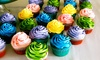 Simply Michele's Cookies and Cupcakes Boutique - Multiple Locations: Cupcakes and Baked Goods at Simply Michele's Cookies and Cupcakes Boutique (Up to 44% Off)