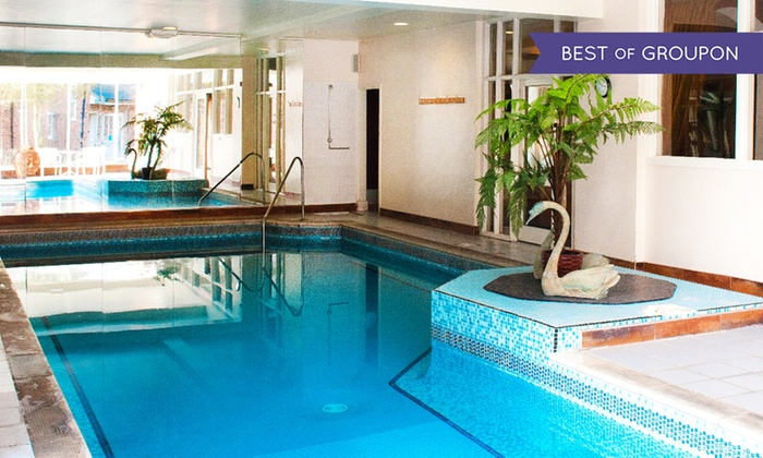groupon hotel deals chester