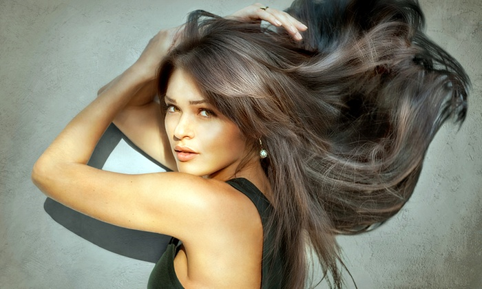 Forfait coiffure au choix relook 39 hair groupon - Shampoing coupe brushing ...
