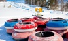 62% Off VIP Coupon Booklet at Lakeridge Ski Resort