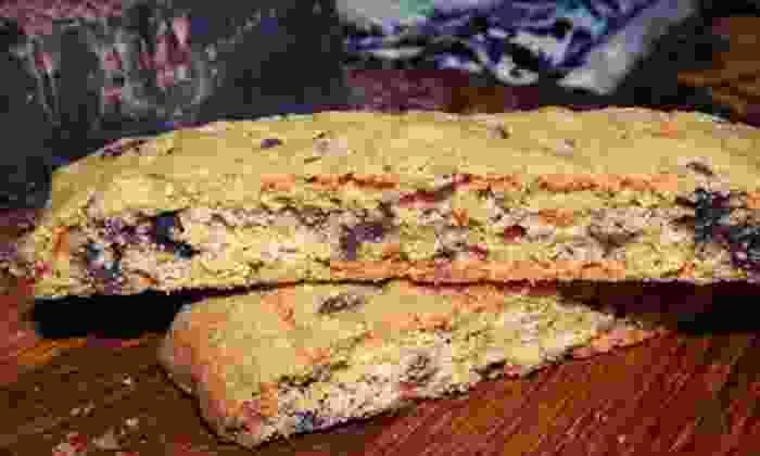 Cooper Street Cookies: $12 for $20 Worth of Gourmet Cookies at Cooper Street Cookies