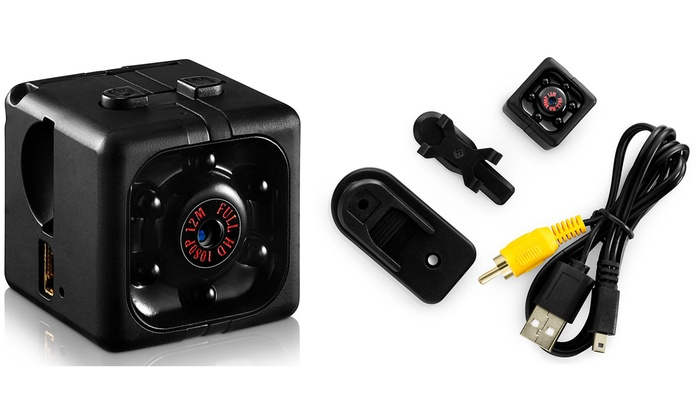 Bell & Howell Tac HD Body Cam