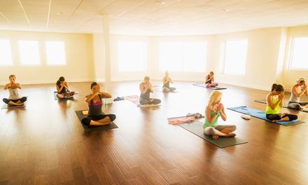 Yoga silverdale