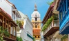 ✈ 4-Day Cartagena Vacation with Air from Gate 1 Travel