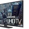 Samsung JU640D 4K UHD Smart TV (2015 Model) (Manufacturer Refurbished)