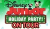 Disney Junior Holiday Party – Up to 48% Off Kids' Show
