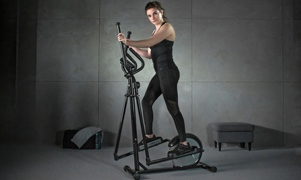 Fitkraft Vélo elliptique magnétique Slimline II (SaintEtienne)