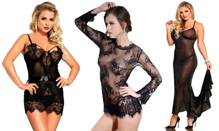 Intimax Lingerie Sets