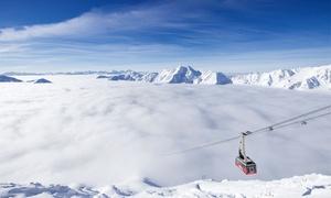Funivie Ghiacciai Val Senales: Funivie Ghiacciai Val Senales: Skipass giornaliero con accesso a 16 piste e 12 impianti di risalita (sconto fino a 24%)