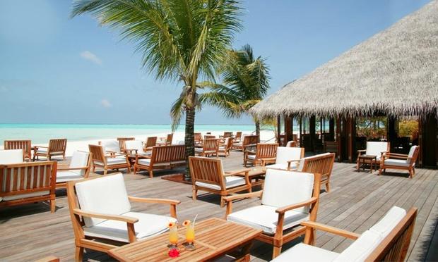 Maldives: 4* Resort + Flights 3
