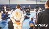 Martial Arts: 10-Class Pass
