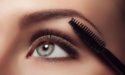image for Eyebrow Microblading at Nails In The City (Up to 68% Off)