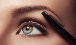 Chateau Esthetique: Una o 3 applicazioni di mascara semipermanente al salone Chateau Esthetique a Torino