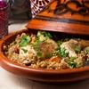 Cuisine marocaine et orientale