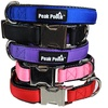 Durable Metal Quick-Release Dog and Puppy Collar