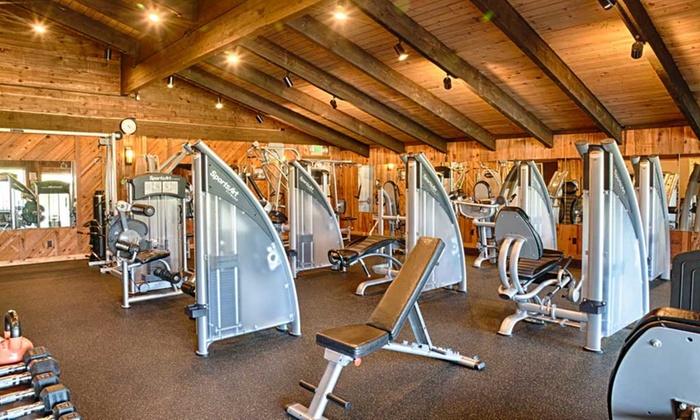 1826 Elite Fitness