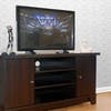 Vaughn Home Theater Console