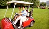 Shiloh Springs Golf Club - Carroll: $54 for a Golf Outing with Lunch for Two at Shiloh Springs Golf Club in Platte City (Up to $108 Value)
