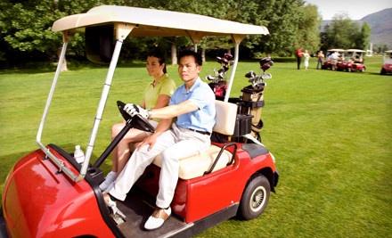 Shiloh Springs Golf Club - Shiloh Springs Golf Club in Platte City