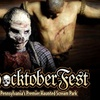 51% Off Pass to Shocktoberfest Scream Park
