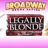 Up to 53% Off Musical Tickets
