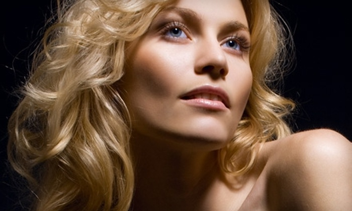Salon L - Newport Beach: $45 for $100 Worth of Services at Salon L in Newport Beach