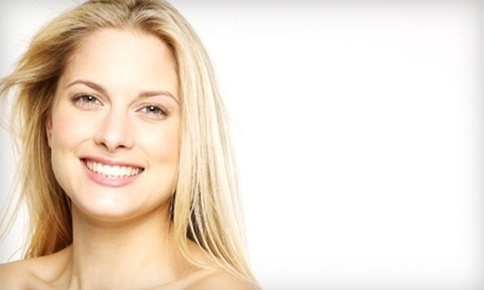 Reflections  - Skaneatales: $62 for a 45-Minute Microdermabrasion Treatment at Reflections ($125 Value)