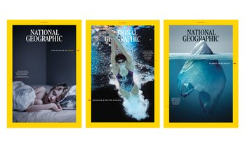 73% Off National Geographic Magazine Subscription