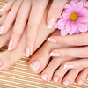 Up to 64% Off Nail-Fungus Removal in Owings Mills