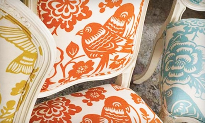 Dwell Boutique - Downtown Kingston: $50 for $100 Worth of Home Decor at Dwell Boutique