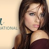 Up to 54% Off at Hair International Salon